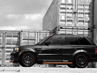 Project Kahn Range Rover Vesuvius Edition Sport 300, 5 of 7