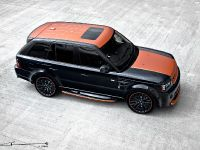 Project Kahn Range Rover Vesuvius Edition Sport 300, 6 of 7