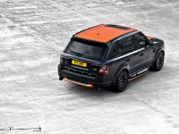 Project Kahn Range Rover Vesuvius Edition Sport 300, 7 of 7