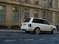 Project Kahn Range Rover Vogue, 6 of 6