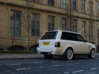 Project Kahn Range Rover Vogue, 5 of 6