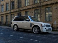 Project Kahn Range Rover Vogue, 4 of 6