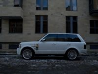 Project Kahn Range Rover Vogue, 3 of 6