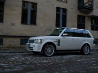 Project Kahn Range Rover Vogue, 2 of 6