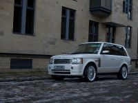 Project Kahn Range Rover Vogue, 1 of 6