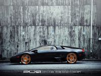Pur 6IX Lamborghini Murcielago LP, 2 of 4