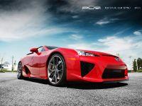 PUR Design Lexus LFA, 2 of 16
