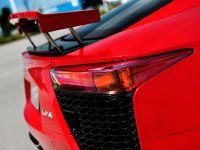 PUR Design Lexus LFA, 10 of 16