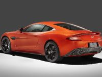 Q by Aston Martin Vanquish Coupe, 2 of 3