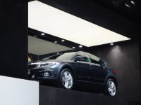 thumbnail image of Qoros 3 Estate Concept Shanghai 2013