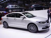 thumbnail image of Qoros 3 Sedan Geneva 2013
