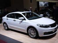 thumbnail image of Qoros 3 Sedan Geneva 2014