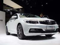 thumbnail image of Qoros 3 Sedan Shanghai 2013