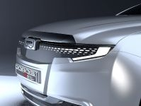 thumbnail image of Qoros 9 Sedan Concept