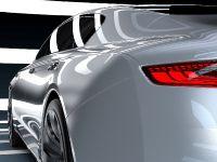 Qoros 9 Sedan Concept, 3 of 7
