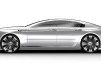 Qoros 9 Sedan Concept, 4 of 7
