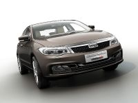 Qoros GQ3 Compact Saloon 2012, 2 of 5