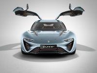 Quant e-Sportlimousine nanoFLOWCELL Concept  , 2 of 4