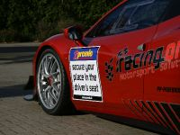 Racing One Ferrari 458 Competition, 5 of 17