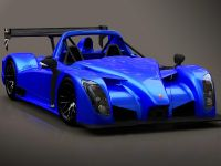 Radical SR8 RSX Race and Track Car , 2 of 4