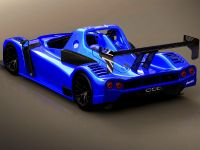 Radical SR8 RSX Race and Track Car , 3 of 4