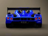 Radical SR8 RSX Race and Track Car , 4 of 4