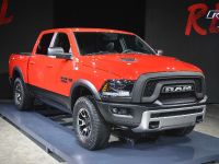thumbnail image of RAM 1500 Rebel Detroit 2015