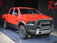 thumbnail image of RAM 1500 Rebel Detroit 2015