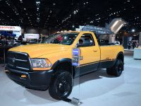 thumbnail image of Ram 3500 Chicago 2014