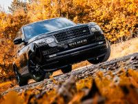 Range Rover Autobiography Carbon Pack by Vilner , 1 of 8