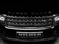 Range Rover Autobiography Carbon Pack by Vilner , 2 of 8
