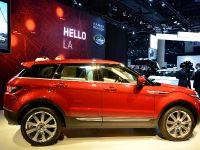 Range Rover Evoque 5-door Los Angeles 2010