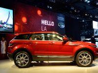 thumbnail image of Range Rover Evoque 5-door Los Angeles 2010