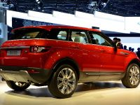 Range Rover Evoque 5-door Los Angeles 2010