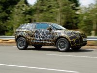Range Rover Evoque Prototypes, 2 of 19