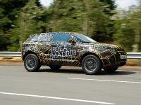 Range Rover Evoque Prototypes, 2 of 19