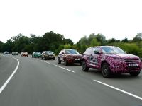 Range Rover Evoque Prototypes, 3 of 19