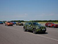 Range Rover Evoque Prototypes, 7 of 19