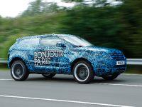 Range Rover Evoque Prototypes, 10 of 19