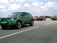 Range Rover Evoque Prototypes, 11 of 19
