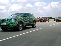 Range Rover Evoque Prototypes, 11 of 19