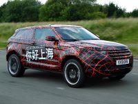 Range Rover Evoque Prototypes, 12 of 19
