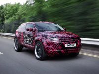 Range Rover Evoque Prototypes, 15 of 19