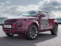 Range Rover Evoque Prototypes, 16 of 19
