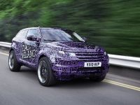 Range Rover Evoque Prototypes, 18 of 19
