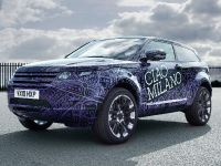 Range Rover Evoque Prototypes, 19 of 19