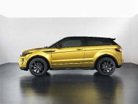 Range Rover Evoque Sicilian Yellow Limited Edition , 3 of 14