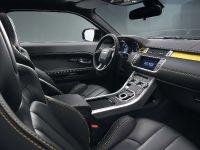 Range Rover Evoque Sicilian Yellow Limited Edition , 5 of 14