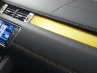 Range Rover Evoque Sicilian Yellow Limited Edition , 8 of 14