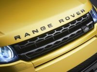 Range Rover Evoque Sicilian Yellow Limited Edition , 9 of 14